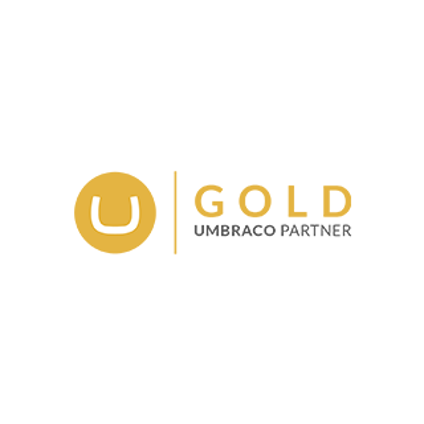 Cert Umbraco Gold